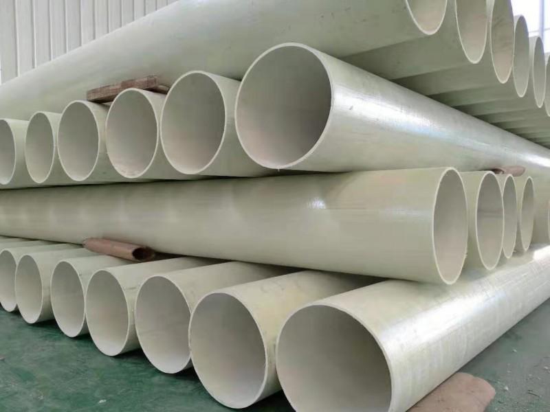 北京BWFRP纤维编织缠绕拉挤管