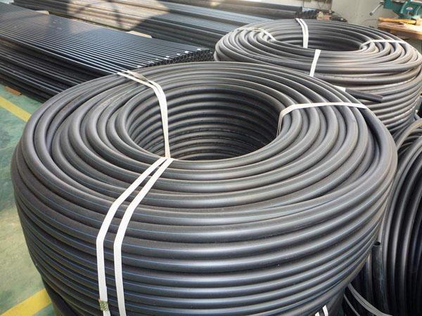 天津HDPE给水管材