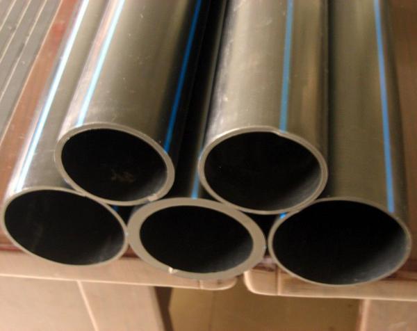 天津高密度HDPE管材