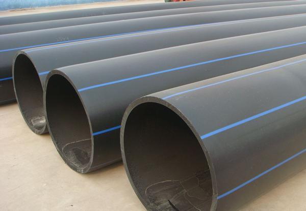 天津高密度HDPE聚乙烯管