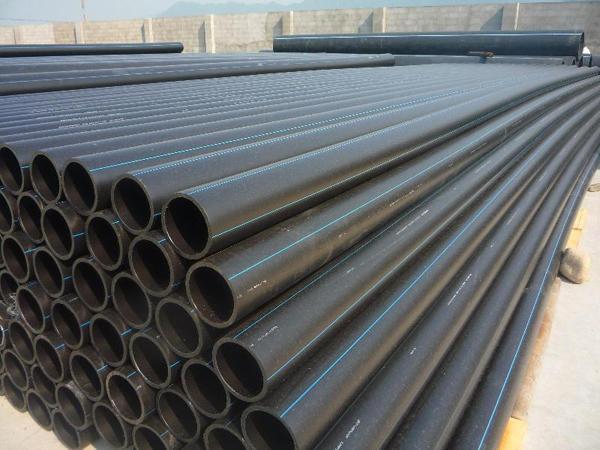 天津高密度聚乙烯管材