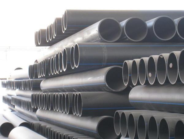 天津黑色HDPE管