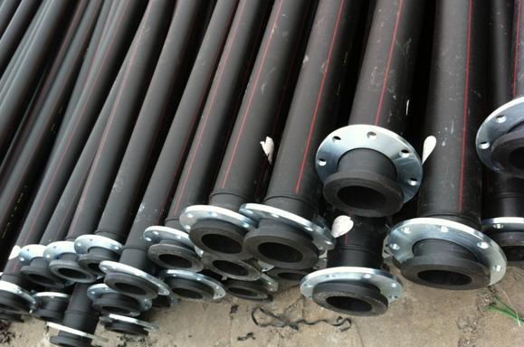 天津煤矿用PE管
