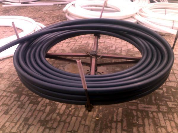 天津PE电力电缆管