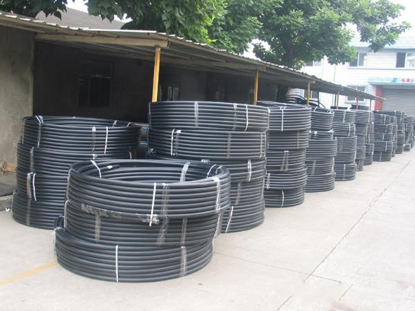 天津PE电力护套管